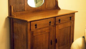 oak sideboard 5