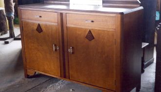 Art Deco Buffet 16