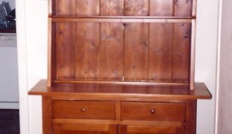 kauri welsh cupboard 5